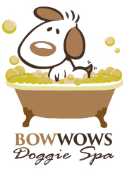 Bow Wows Doggie Spa