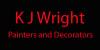 K J Wright