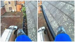 Gutter Cleaning and Clearing
