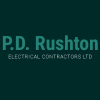 P Rushton Electrical Contractors Ltd