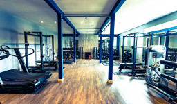 Personal Trainer Glasgow White Method Fitness