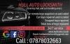 Car Key Cutting Hull 07878032663
