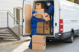 Home Removal Company East London