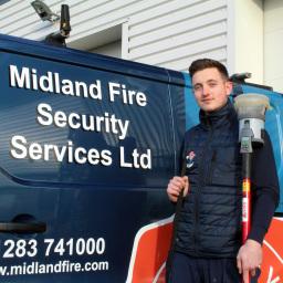 Midland Fire -Fire Alarm Engineer