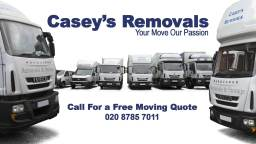 Moving Company East London Caseys Removals