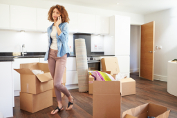 Planning your house move