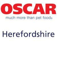 OSCAR Pet Foods Herefordshire