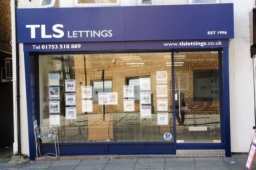 Letting Agents in Slough