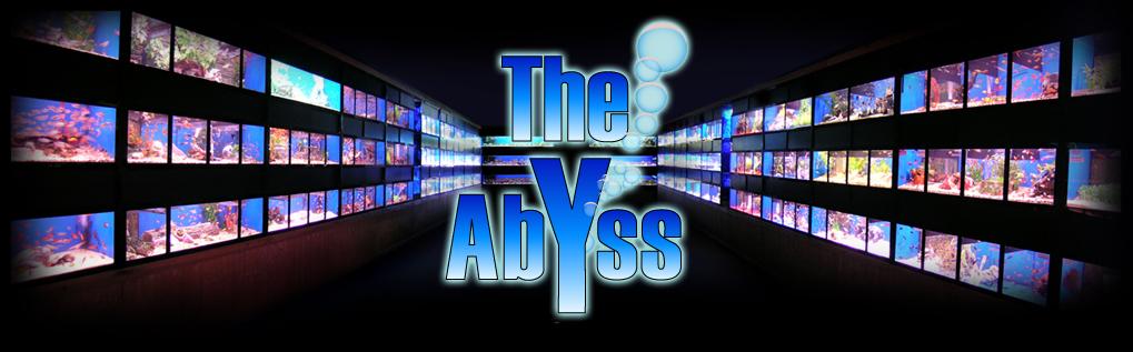 Abyss Aquatic Warehouse Unit 6 Brookside Estate, Stockport