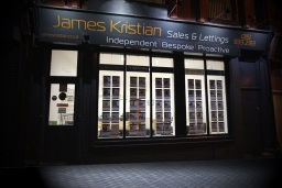 Our Bootle Estate Agent Office
