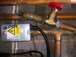 Heating Plumbing