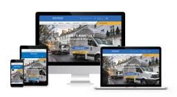 Web Designer Bromley Orpington Kent Caseys Removal