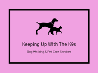 Keeping Up With The K9s