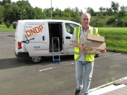 DNDP CIC Same Day Deliveries