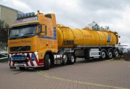 Artic Tankers - 6000 Gallons
