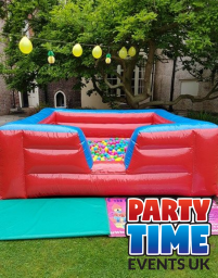 Adult Ball Pit hire