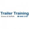 Trailer Training Essex And Suffolk