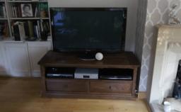 Lounge cinema system in surrey October 2013