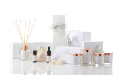 Lib's Aromatherapy Natural Home Fragrance products