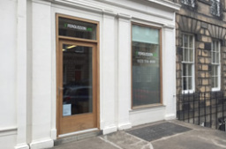 Fergusson Law - New Town Office