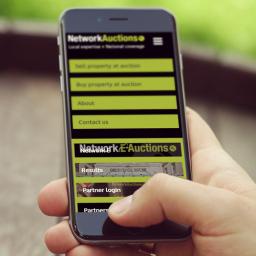 app designer Leighton Buzzard