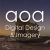 A O A Digital Design & Imagery