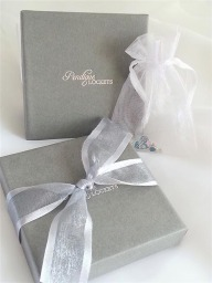 Pendique Lockets new Brand Packaging