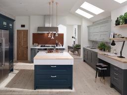 Traditional Kitchen Design | Bespoke Kitchen