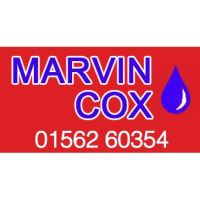 Marvin Cox Lubricants