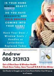 D'Best Doors and Winodws Winter Home MOT Locks Hin