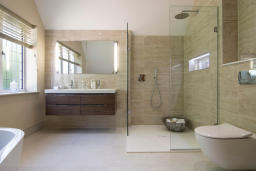 Bathroom Renovations Preston