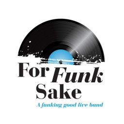 For Funk Sake Wedding Function Band Leeds