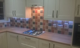 Weaves Interiors Kitchens