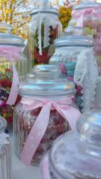 Dolly's Candy Cart Sweets