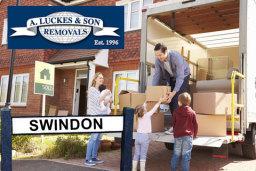 Moving company Swindon