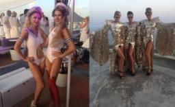 Ibiza Models and Dancers