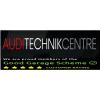Audi Technik Centre