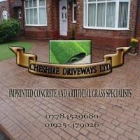 Cheshire Driveways Ltd