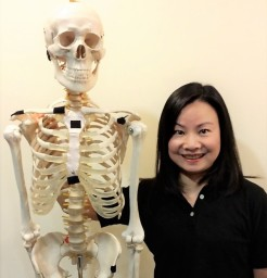 Acupuncture Dr. Ling - Booking 07393130040