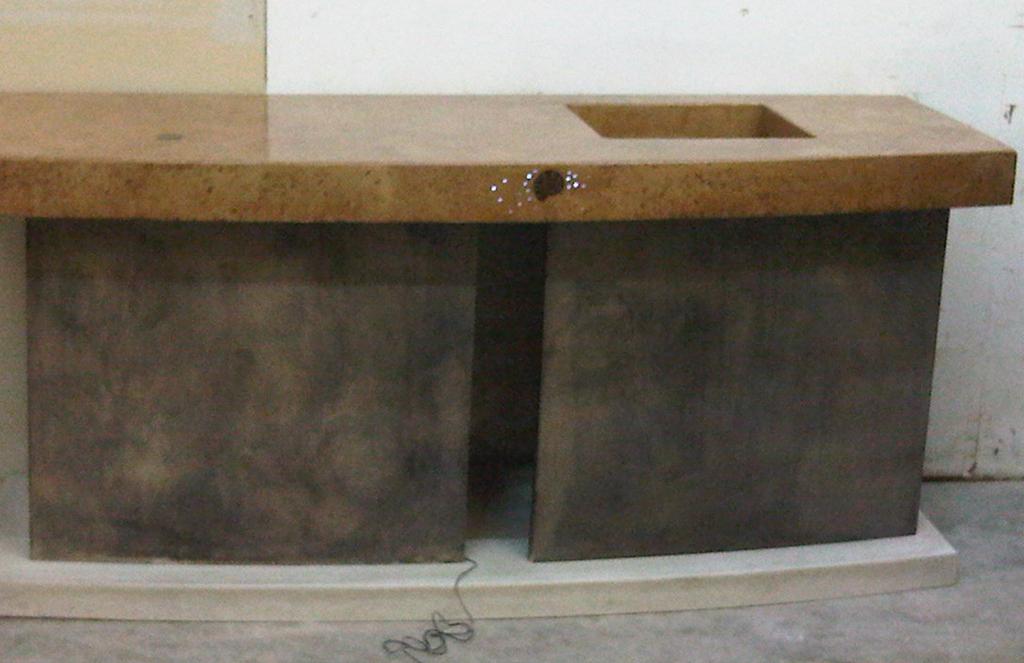 Designer Concrete Amp Glass Dallas Tx 75201