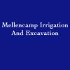 Mellencamp Irrigation And Excavation