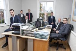 Innes Reid Investments | Financial Adviser team