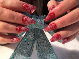 Nailzone Queen Street Chistmas Special