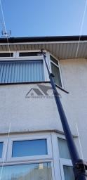 Domestic window cleaning basingstoke