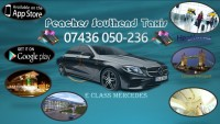 Peaches Southend Taxis