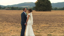 midlands wedding videographer