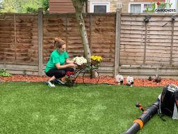 Gardeners North London
