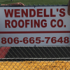 Wendell's Roofing Company