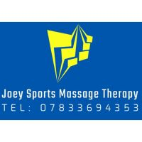 Joey Sports Massage Therapy Ltd