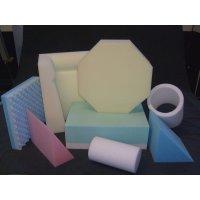 SM Foam Ltd